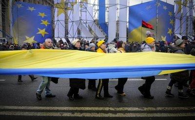 Кто должен ответить за развал Украины - «Политика»