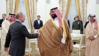 Нужна дорогая нефть: Россия иСаудовская Аравия выступят забессрочное продление соглашения ОПЕК+ - «Новости дня»