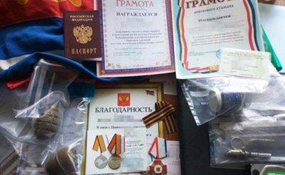 «Агенты Путина» идут «на Херсон» с гранатами, медалями и грамотами - «Общество»