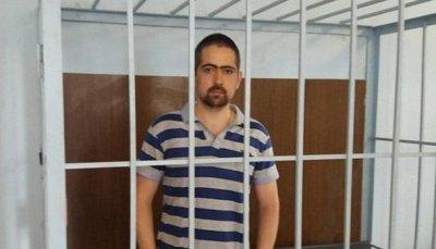 Без воды и лекарств: киевские власти держат в тюрьме пророссийского журналиста - «Новости дня»