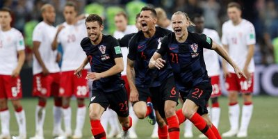 Хорватская сборная пожертвует премиальные за ЧМ детскому фонду