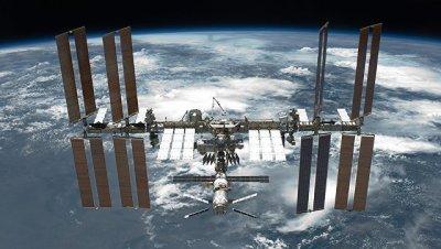 НАСА подтвердило план задействовать Cygnus для изменения орбиты МКС - РИА Новости, 09.07.2018 - «Космос»