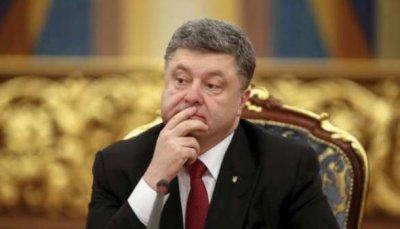 Порошенко пртичастен к похищению турок на Украине - «Новости дня»