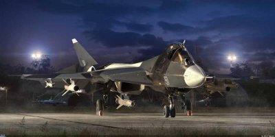 Раскрыты технические характеристики российского истребителя поколения 6++
