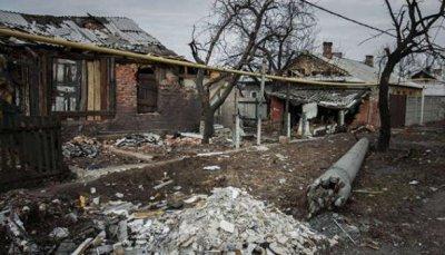 В ДНР 16 мостов и путепроводов повреждены в результате украинских обстрелов - «Новости дня»