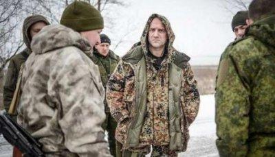 Захар Прилепин уходит с поста заместителя командира батальона ДНР - «Новости дня»