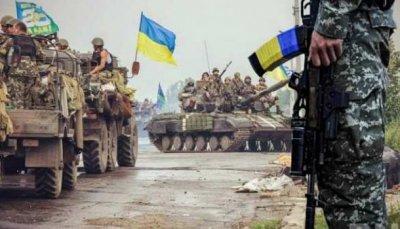 Экс-министр обороны: Украинская армия находится вплачевном состоянии - «Новости дня»