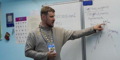 """""""Новейший вид апостольства"""": РПЦ учит священников вести видеоблоги"""