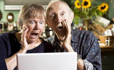 Порнография для престарелых любовников - «Общество»