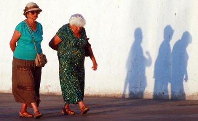 Спасать пенсионеров Кремль заставит детей - «Общество»