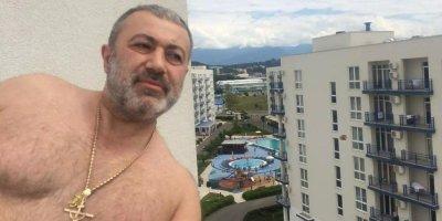 Убитый дочерьми в Москве отец-садист сделал из них рабынь