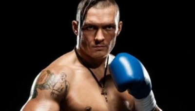 Украинский эксперт: Боксер Усик поможет Путину захватить Украину после поражения Порошенко - «Новости дня»