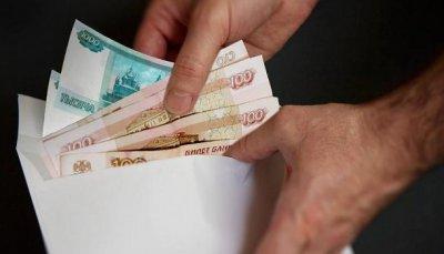 В России увеличилась средняя зарплата - «Новости дня»