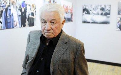 Владимир Войнович: Позвольте выразить мое глубокое отвращение - «Культура»