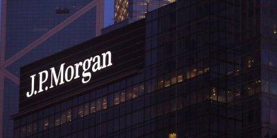 JPMorgan назвал год начала нового мирового кризиса