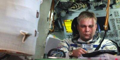 Космонавт Сураев допустил диверсию на борту МКС