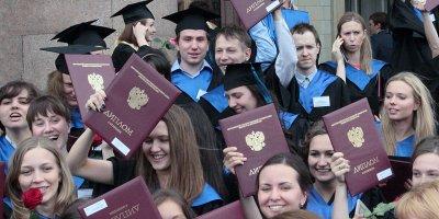 Молодой москвич зарабатывает меньше сверстников в Чечне и на Чукотке