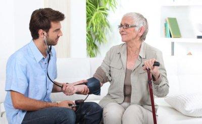 Самые простые способы спастись от инфаркта - «Здоровье»