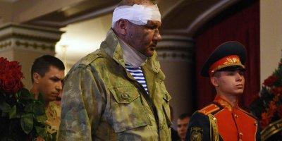 Сбежавший в Россию соратник Захарченко оказался бандитом и рейдером