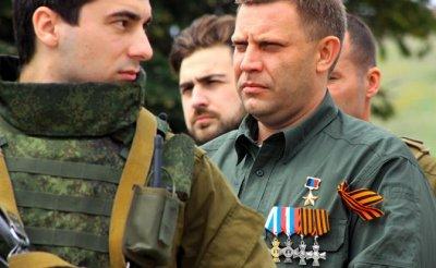 Убийство Захарченко: Донбасс ответит «зеркально» - «Происшествия»