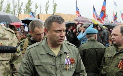 Захарченко объявил траур в ДНР по Кобзону, но погиб сам - «Происшествия»