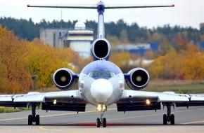«Цифра» минус керосин: как испытывают российские лайнеры - «Новости Дня»