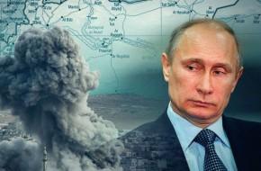 Хитрые евреи и злые шутки Путина - «Новости Дня»