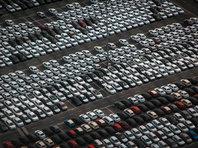 Импорт легковых автомобилей в Россию вырос почти на 20% - «Автоновости»