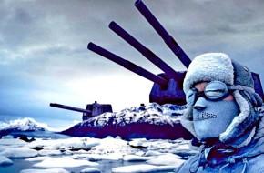 Почему англосаксы боятся русских в Арктике - «Новости Дня»