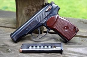 Почему легендарному советскому пистолету ищут замену - «Новости Дня»