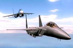 Су-27 против F-15: русский истребитель не в первый раз победил «американца» - «Новости Дня»