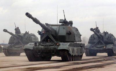Америка признала: Перед оружием России и Китая она бессильна - «Военные действия»