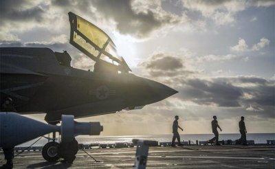 Из-за наших С-300 Израиль вынудил США модернизировать F-35 - «Военные действия»