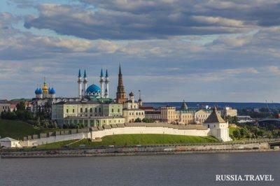 Казань готовится принять трехмиллионного туриста - «Туризм»