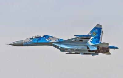 Крушение Су-27: в США подтвердили участие их пилота в инциденте - (видео)
