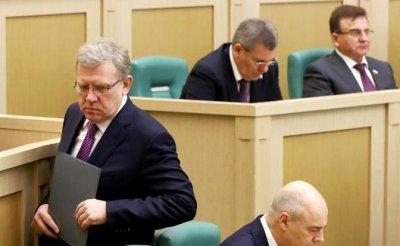 Кудрин призвал Путина покаяться и поднять «белый флаг» - «Политика»