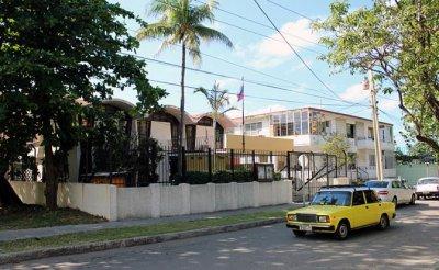 На Кубе появится российская «космическая база» - «Военные действия»