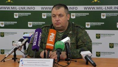 Народная милиция ЛНР: Палач Порошенко подтвердил приверженность агрессивному сценарию в Донбассе - «Новороссия»