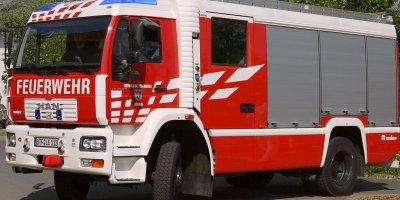 Немецкие пожарные специально устроили 13 поджогов на €1 млн, поскольку хотели что-то потушить