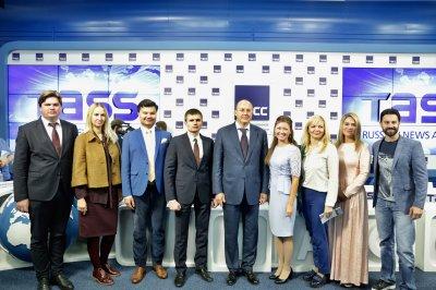 Первая серия телепроекта «Святыни России» выйдет в эфир на телеканале «Спас» 6 октября - «Туризм»