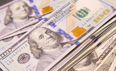 Россия перепрятала доллары в матрац - «Экономика»