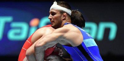 РУСАДА взяло 54 пробы у сборной по борьбе перед ЧМ