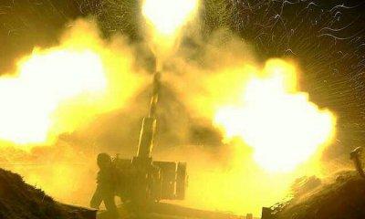 Украинские боевики открыли огонь по Зайцево и Ясиноватой - «Новороссия»