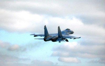 В Украине заявили о превосходстве Су-27 над F-15 - (видео)
