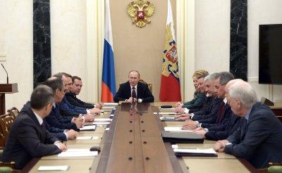 Владимир Путин обсудил с Совбезом РФ украинский церковный раскол - «Новороссия»