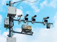 Треть дорожных камер Москвы перенесут в другие места - «Автоновости»