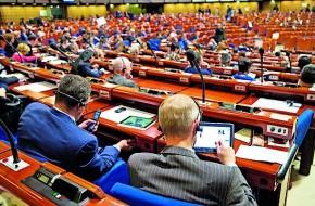 Украина защитила ПАСЕ от руки Москвы – и от ее денег - «Новости Дня»