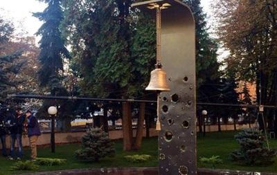 В Киеве открыли Мемориал погибшим на Донбассе - «Украина»