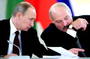 В переговорах России и Белоруссии не решен ключевой вопрос - «Новости Дня»