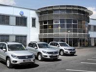 Volkswagen намерен вложить в российский бизнес еще 500 млн евро - «Автоновости»